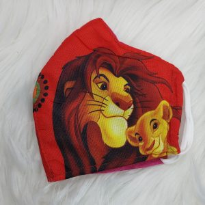 Red Lion King