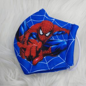 Blue Spider-Man web slinger