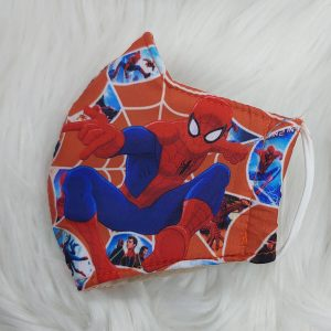 Orange Spider-Man