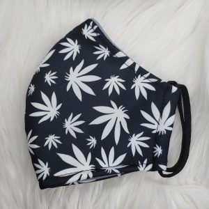 Black and white Hemp